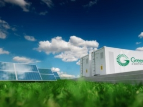 Wärtsilä Launches PV + Storage Solution at Intersolar Europe