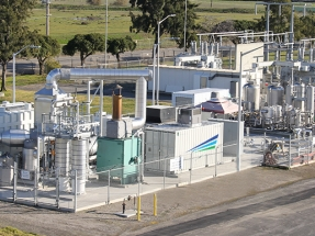 SureSource Power Plant Achieves CARB 2013 Certification