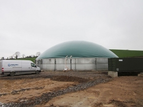 Weltec to Construct Three Biogas Plants in Northern Ireland