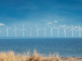 Biden Administration Approves Nation's First Major Offshore Wind Farm