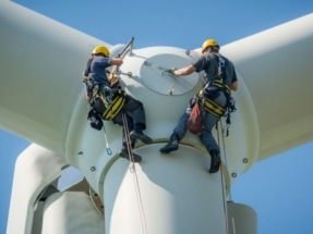 Gov. Northam Announces Mid-Atlantic Wind Training Alliance to Build Wind Energy Workforce in Virginia