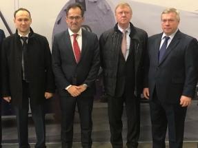 Windar Renovables Opens Russia