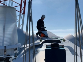 Horns Rev 2 Offshore Wind Farm in Denmark Topped 10 Billion kWh