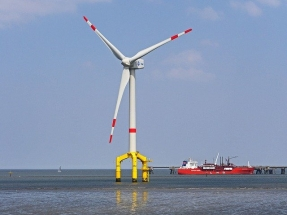 Maine Wants Small-Scale Floating Offshore Wind Research Site
