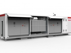 Ingeteam starts assembling its first 4.92MWAC MV Power Stations