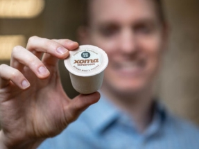 UBC Chemist Helps Create New Compostable Coffee Pod