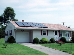 Zillow Adds Solar Energy Scores to 44 Million Home Listings