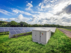 Alfen Selected to Connect Two Large-Scale Solar Farms to the Grid
