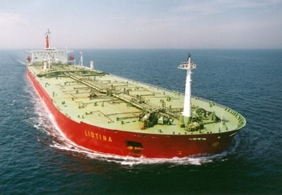 """Shipping industry launches """"Virtual Arrival"""" to save fuel, cut emissions"""