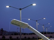 LightSavers: LED street lighting trial reveals up to 85% energy savings
