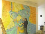Unsure how to get your energy message across? Just Post-it!