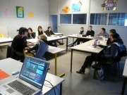 Participative teaching for intelligent energy use