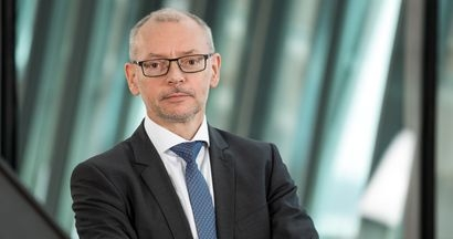 What Place for Hydrogen? An interview with Professor Armin Schnettler of Siemens