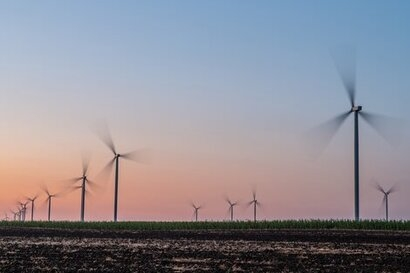 GE Renewable Energy and Continuum Green Energy sign agreement for large wind power project in India
