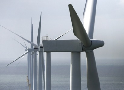 Cape Wind selects lead construction contractor