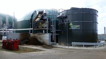 Bioenergy DevCo and Chesapeake Utilities Corporation partner to bring renewable gas to customers on the Delmarva Peninsula