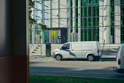 Volkswagen opens order books for ABT eTransporter 6.1 all-electric van