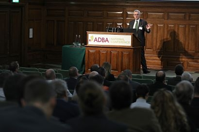 Committee on Climate Change CEO Chris Stark to headline ADBA National Conference 2019