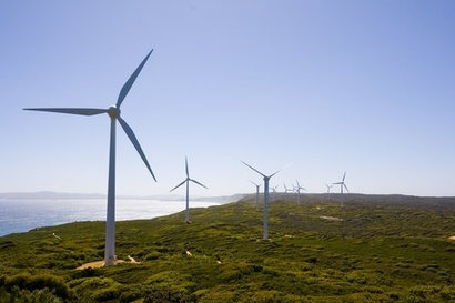 GCube underwrites over 4 GW of Canadian wind energy