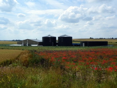 Business rates are threat for anaerobic digestion operators