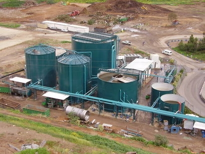 Global biogas industry leaders call on governments to unlock full potential of biogas