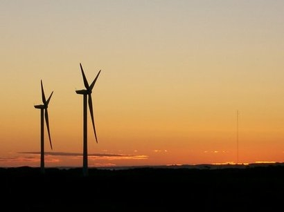VTT solves erosion in wind turbine blades problem with the help of artificial intelligence