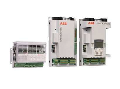 ABB launches world's first excitation product compliant with new European Grid Code
