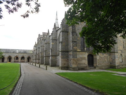 University of Aberdeen moves to grasp energy transition opportunities