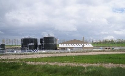 John Laing invests in anaerobic digestion