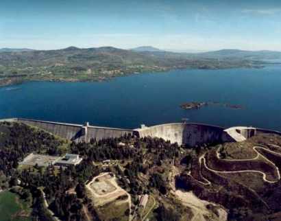 Portugal combines hydro and solar power: How the technology can be implemented around the globe