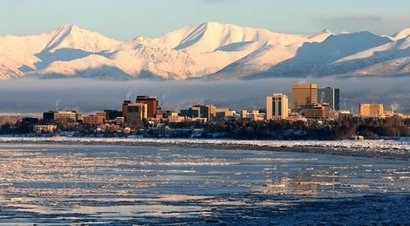 ABB microgrid to bring clean energy to Alaska community