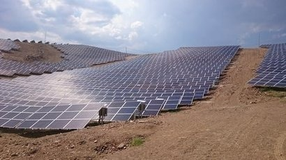 Astronergy receives licence to import 100 MW of solar modules to Turkey