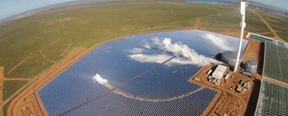 Aalborg CSP among the Australian Clean Energy Council Award finalists