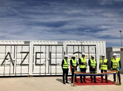 Solar energy storage breakthrough unveiled in drive to deliver affordable round-the-clock renewable energy to millions
