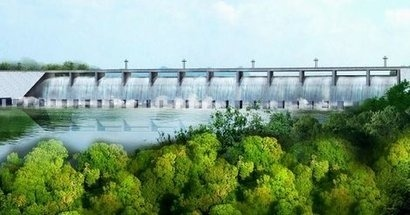 Guyana $40 million fund to help develop hydroelectric project