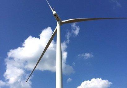 Amazon announces plan to build 253 MW wind farm in Texas