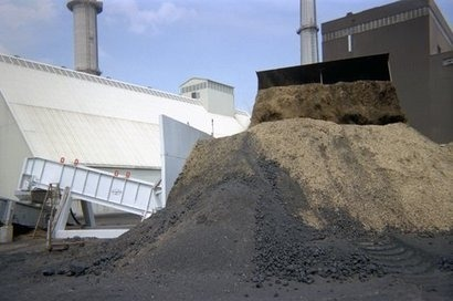 ETI launches project to remove impurities from biomass making bioenergy cheaper and more efficient