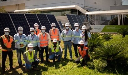 Nextracker chosen to supply smart trackers for Brazil's largest solar power plant