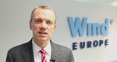WindEurope welcomes EU Energy Union address