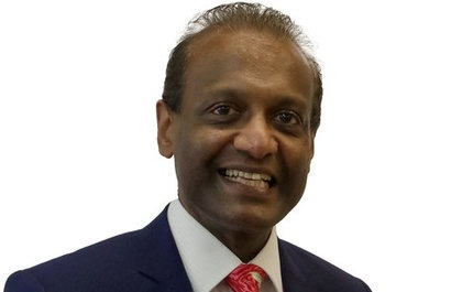 Advancing Offshore Wind: An interview with Dr R.V. Ahilan, Group Director Renewables Advisory & Energy Technology, LOC-Group