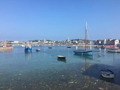 Scilly Isles project to provide global model for smart energy systems