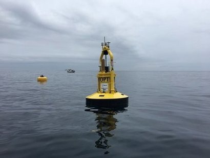 Ocean Power Technologies (OPT) announces deployment of Powerbuoy off Japanese coast