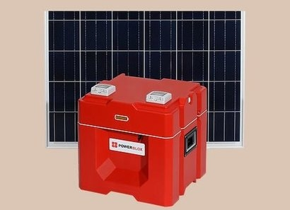 Power-Blox 200 series introduces nearly unlimited off-grid energy scalability