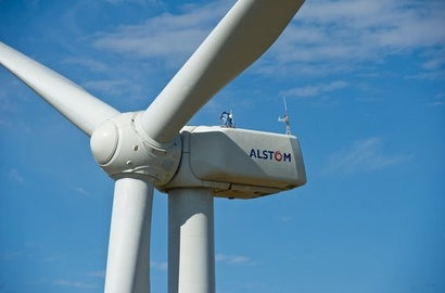 Alstom obtains final certification for Haliade 150 offshore wind turbine