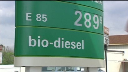 European biofuels industry unites against EU land use proposals