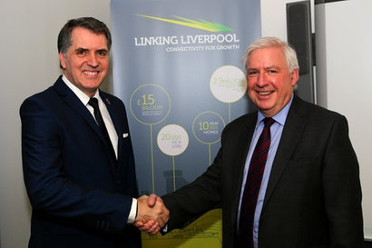 Liverpool's new Metro Mayor appoints project director to spearhead Mersey tidal energy project
