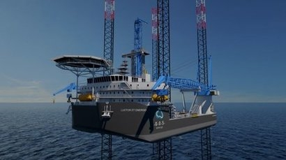 Revolutionary CDC Scotland offshore vessel moves closer to commercialisation