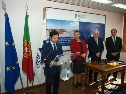 ASM Industries to build new offshore wind component factory in Portugual