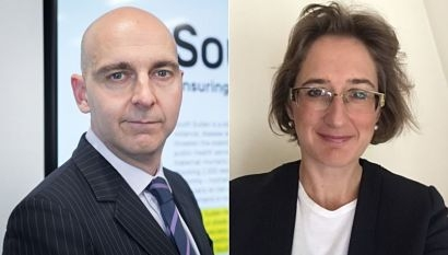 The new 2018 tipping point for solar: An interview with Fergus Drake and Kate Hargreaves of Crown Agents