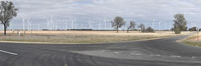RES wins planning approval for Australian wind farm
